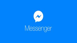 Messenger sohbet kapatma 2019